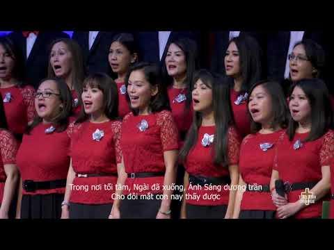 Những Bài Ca Giáng Sinh HD. Mục sư Nguyễn Thỉ. HT Tin Lành Orange.
